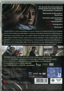 Il dubbio. Un caso di coscienza (DVD) di Vahid Jalilvand - DVD - 2