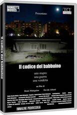 Film Il codice del babbuino (DVD) Denis Malagnino Davide Alfonsi