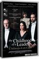 Cover Dvd DVD L'infanzia di un capo