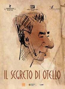 Il segreto di Otello (DVD) di Francesco Ranieri Martinotti - DVD
