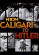 Cover Dvd DVD Da Caligari a Hitler