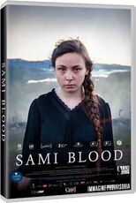Film Sami Blood (DVD) Amanda Kernell