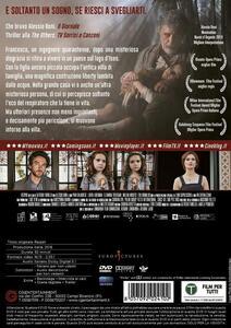 Respiri (DVD) di Alfredo Fiorillo - DVD - 2