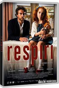 Respiri (Blu-ray) di Alfredo Fiorillo - Blu-ray