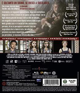 Respiri (Blu-ray) di Alfredo Fiorillo - Blu-ray - 2