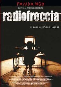 Cover Dvd Radiofreccia (Blu-ray)