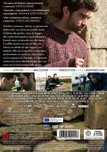 La terra di Dio. God's Own Country (DVD) di Francis Lee - DVD - 2
