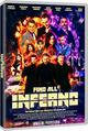 Cover Dvd DVD Fino all'inferno