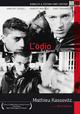 Cover Dvd DVD L'odio