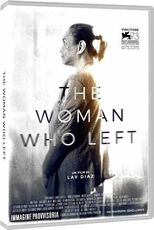 Film The Woman Who Left (DVD) Lav Diaz