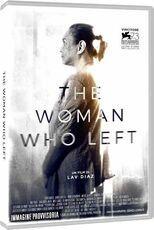Film The Woman Who Left (DVD) Lav Diaz