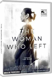 The Woman Who Left (DVD) di Lav Diaz - DVD