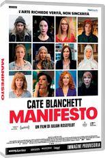 Film Manifesto (DVD) Julian Rosefeldt