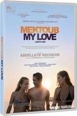 Film Mektoub My Love. Canto uno (DVD) Abdellatif Kechiche