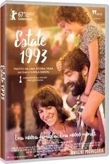 Film Estate 1993 (DVD) Carla Simòn