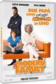 Cover Dvd DVD A Modern Family