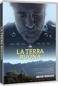 La terra buona (DVD) di Emanuele Caruso - DVD