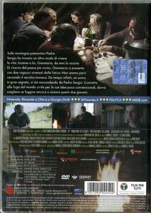 La terra buona (DVD) di Emanuele Caruso - DVD - 2