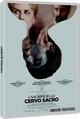 Cover Dvd DVD Il Sacrificio del Cervo Sacro