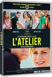 Copertina  L'atelier [DVD]