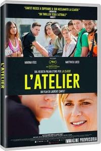 Cover Dvd L' atelier (DVD)