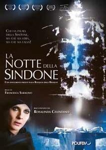Film La notte della sindone (DVD) Francesca Saracino