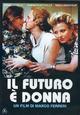 Cover Dvd DVD Il futuro è donna