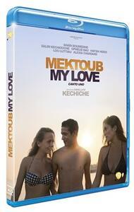 Mektoub My Love. Canto uno (Blu-ray) di Abdellatif Kechiche - Blu-ray
