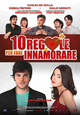 Cover Dvd DVD 10 regole per fare innamorare