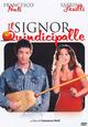 Cover Dvd DVD Il signor Quindicipalle