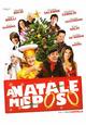 Cover Dvd DVD A Natale mi sposo