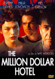 Cover Dvd DVD The Million Dollar Hotel