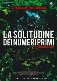 Cover Dvd La solitudine dei numeri primi (DVD)