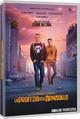 Cover Dvd DVD La profezia dell'armadillo