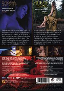 Io sono Valentina Nappi. ISVN (DVD) di Monica Stambrini - DVD - 2