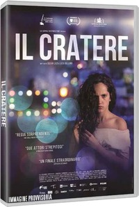 Cover Dvd Il cratere (DVD)