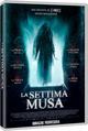 Cover Dvd DVD La settima musa