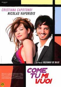 Come tu mi vuoi (DVD) di Volfango De Biasi - DVD