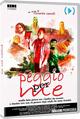 Cover Dvd DVD Peggio per me