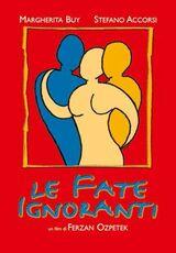 Film Le fate ignoranti (Blu-ray) Ferzan Ozpetek