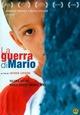 Cover Dvd La guerra di Mario