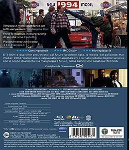 Timecop (Blu.ray) di Peter Hyams - Blu-ray - 2