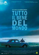 Cover Dvd DVD Tutto il bene del mondo