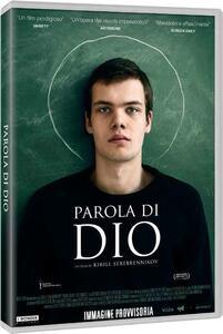 Parola di Dio (DVD) di Kirill Serebrennikov - DVD