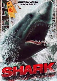 Cover Dvd Shark (DVD)