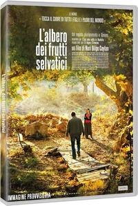 Cover Dvd L' albero dei frutti selvatici (DVD)