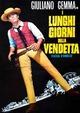Cover Dvd I lunghi giorni della vendetta - Faccia d'angelo