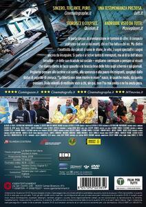 La libertà non deve morire in mare (DVD) di Alfredo Lo Piero - DVD - 2