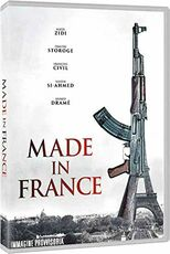 Film Made in France (DVD) Nicolas Boukhrief