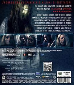 Il carillon (Blu-ray) di John Real - Blu-ray - 2